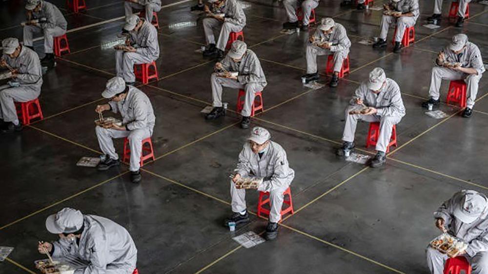 Loạt thách thức trên đường hồi phục kinh tế của Trung Quốc