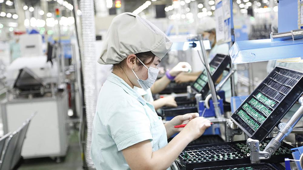 Vốn đầu tư nước ngoài vào Việt Nam diễn biến ra sao trong quý 1/2020?